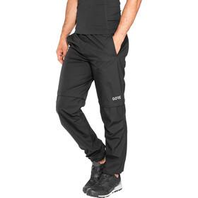 GORE WEAR R3 Gore Windstopper Pantalón Zip-Off Hombre, black
